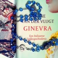 Recensie: Ginevra - Simone van der Vlugt